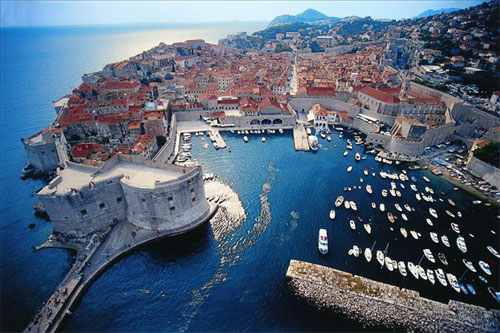 vacations, croatia, travel