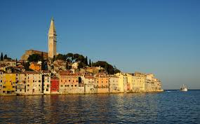 fall in love with rovinj