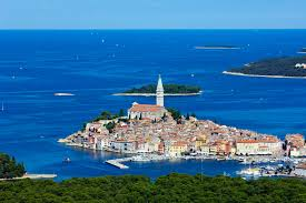 summer holiday in croatia