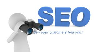 web optimization and SEO