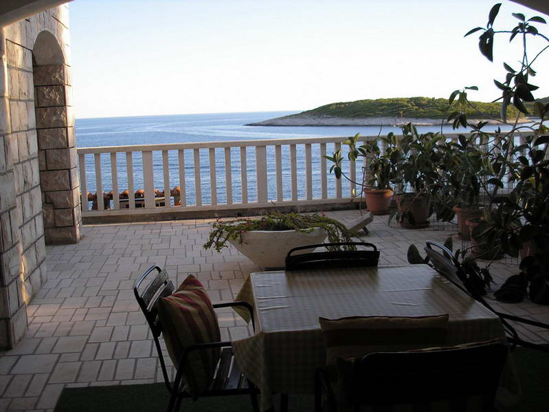 holidays in vrsar appartments, croatia